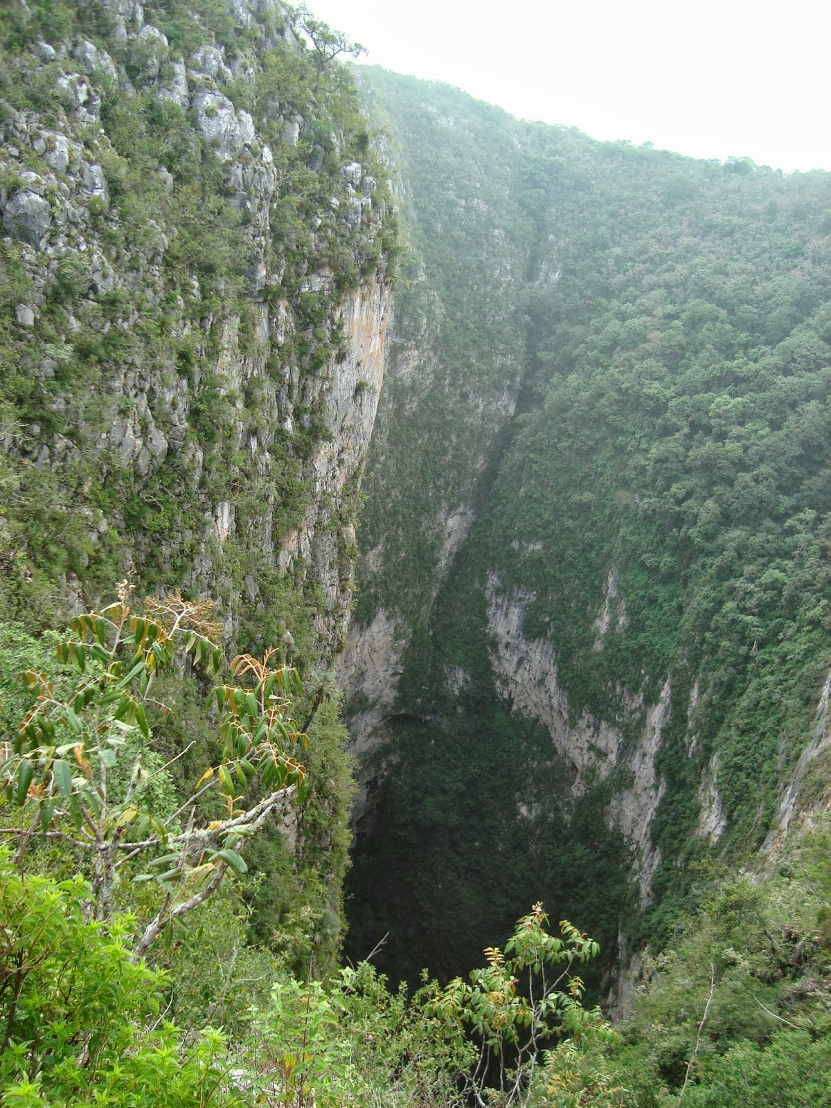 AVENTÚRATE : Sótano del Barro