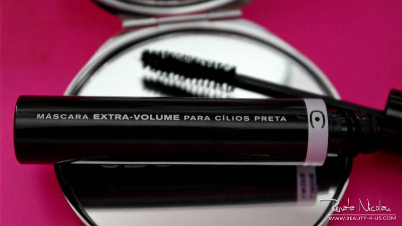 Resenha/Review: Máscara para cílios Archy Make Up