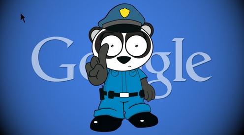 Алгоритм Panda 4.2