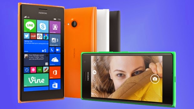 Nokia Lumia 730 Specifications and Review