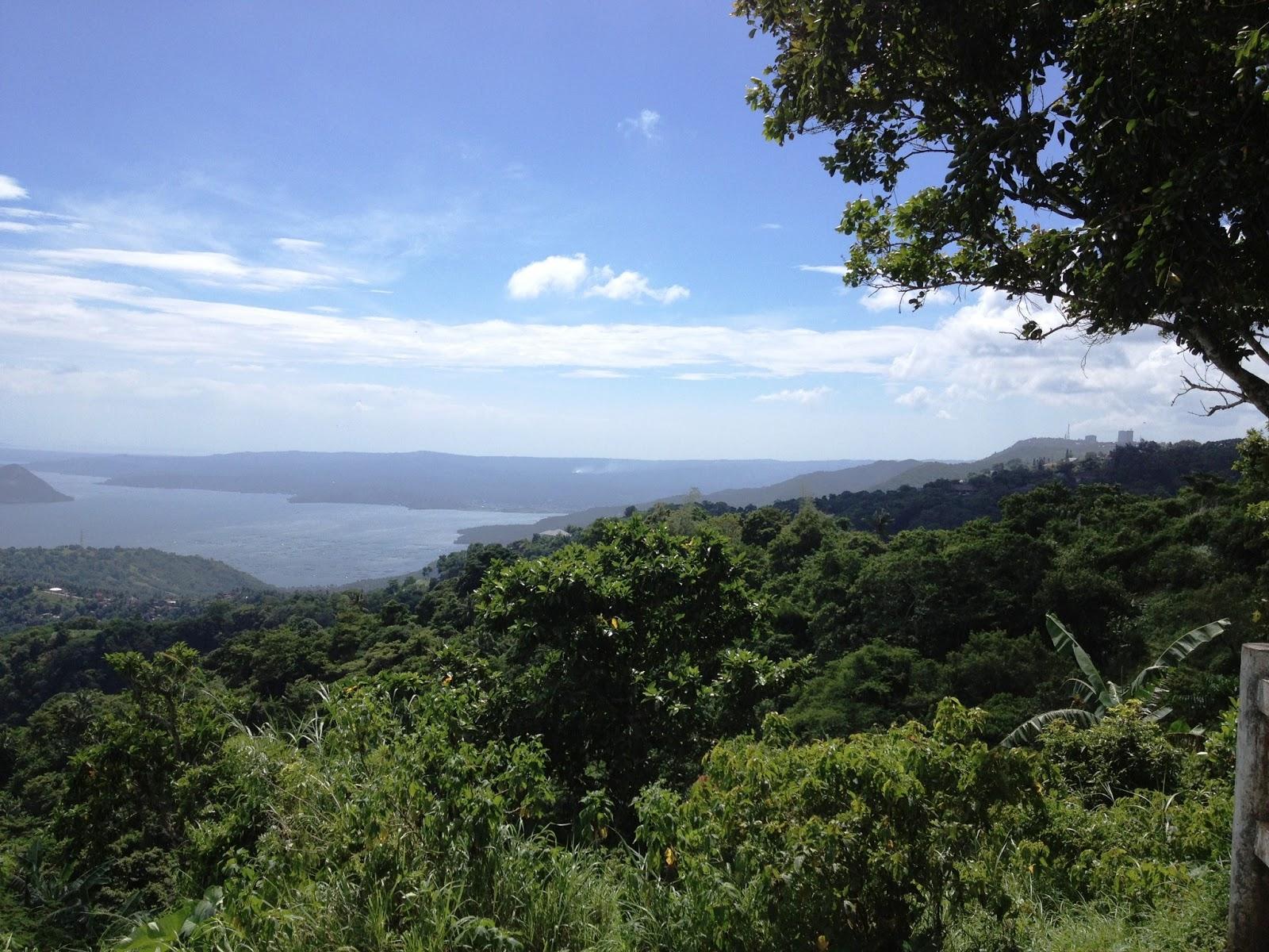 Exploring The World Beauty Of Tagaytay City