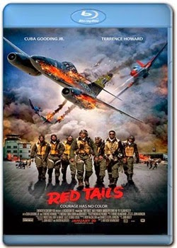Esquadrao Red Tails
