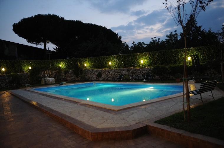 Hotel Vicino Caserta