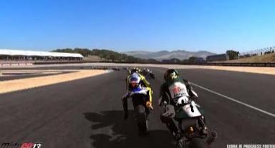 Gratis Game Ringan MotoGP 13 Full Version