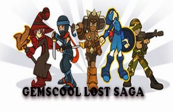 gemscool lost saga