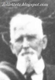 John Wesley Jollett