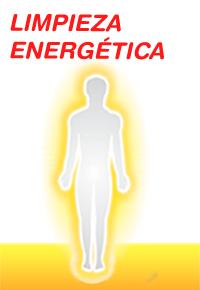 LIMPIEZA ENERGÉTICA