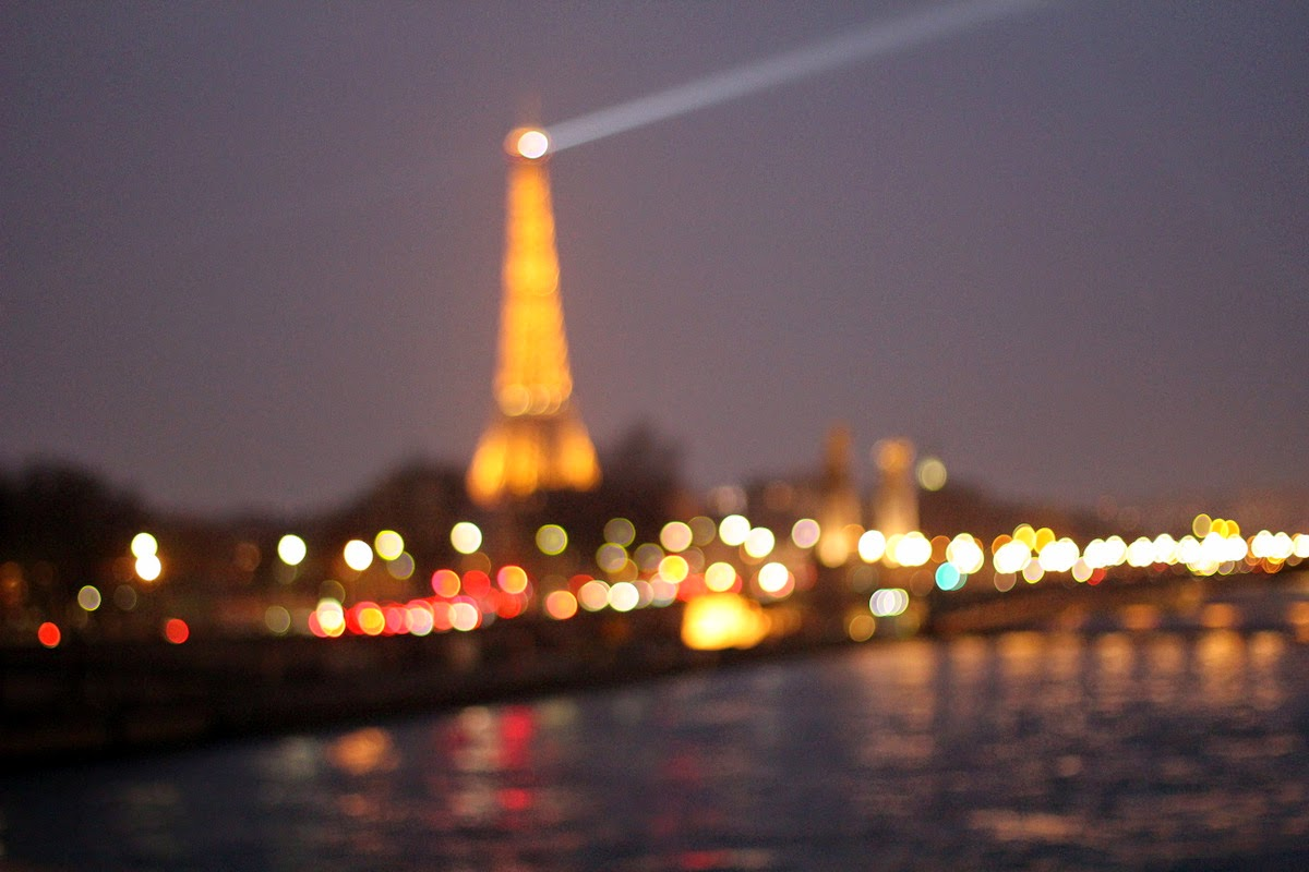Paris nuit by night photographie tour eiffel