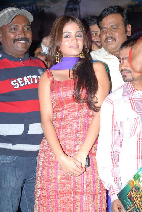 sheena shahabadi at nandeeswarudu audio launch, sheena new hot photoshoot
