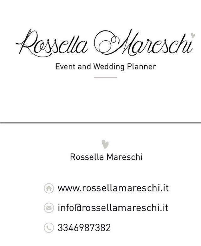 Event & Wedding planner
