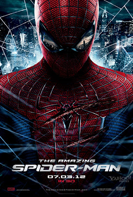 Cartel The amazing Spiderman