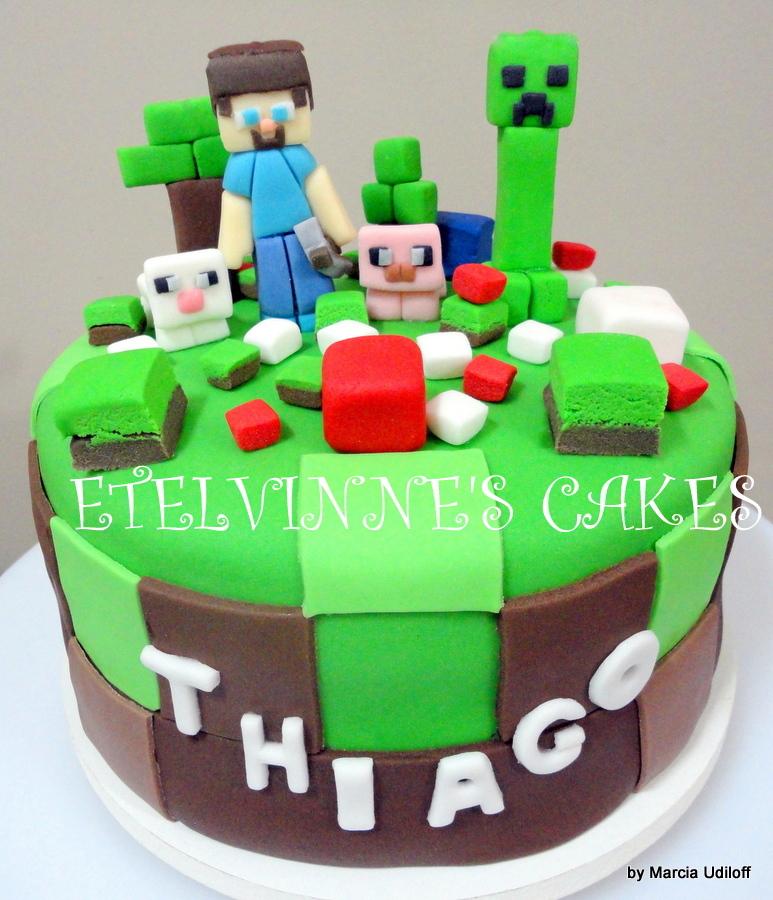 Espada Cake