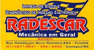Radescar