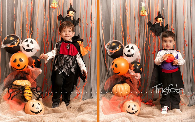 fotos halloween trisfoto
