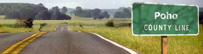 Poho County Line