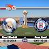 مشاهدة مباراة ريال مدريد وكروز أزول بث مباشر كأس العالم للأندية Real Madrid vs Cruz Azul