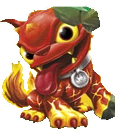 Skylanders Giants Hot Dog Videos