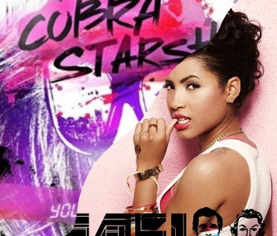 Cobra starship wedding