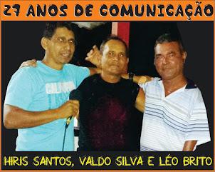 FUNDADORES DA COMUNICAÇÃO