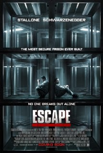 Escape Plan (2013) - Movie Review