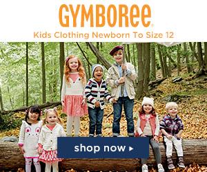 Gymboree Affiliate Program
