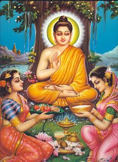 Siddhattha Gotama