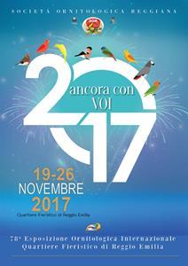 Reggio Emilia 23/25-11-2018