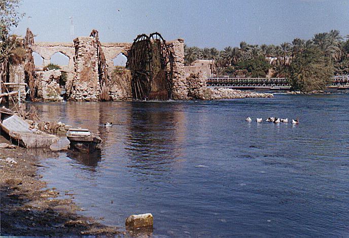 ثانيا صور لنهر الفرات