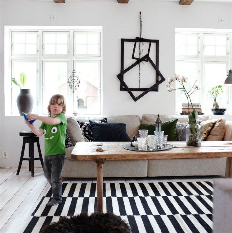 Make living carpet ikea stockholm and nomination for 3 little birds salon