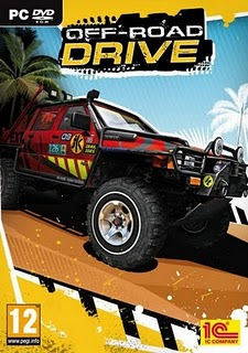 Off Road+Drive+ +PC Download Off Road Drive 2011   Jogo PC