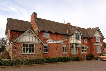 The Whittington Arms