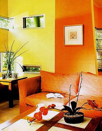warna cat rumah minimalis on Memilih Warna Cat Rumah Sesuai Karakter | Rumah Saya