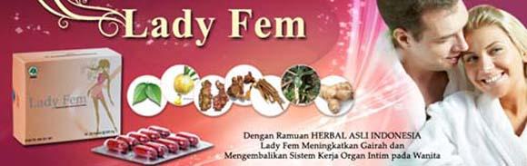 LADY FERM