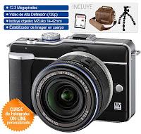 Consejos para comprar una cámara nueva