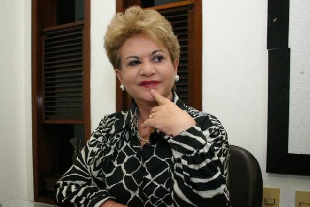 Nova pesquisa: Wilma de Faria vence contra qualquer um na disputa pelo governo do RN