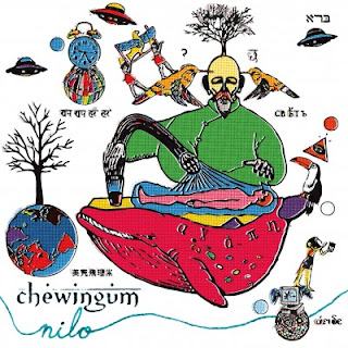 Chewingum