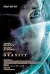 Poster original de Gravity