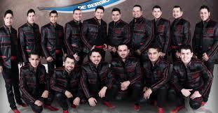 Banda MS Palenque Fiestas de Octubre 2015 venta de boletos baratos en primera fila VIP hasta adelante