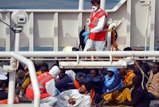 LIBIA: INMIGRACIÓN Tragedia en el Mediterráneo
