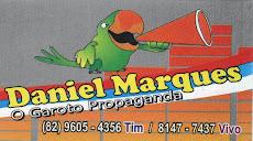 Daniel Marques (Carro de Som)