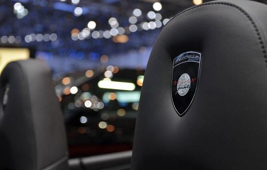Gemballa GT Cabrio