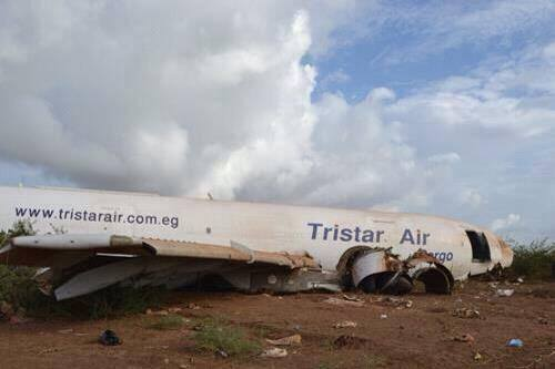 tristar-airbus a300 crash
