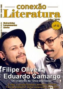 CONEXÃO LITERATURA Nº 13