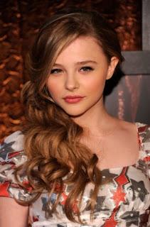 Teen Celebrity Hairstyles 2011