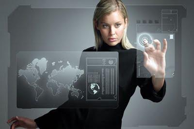 Future-Computers-Year-2050 - كمبيوترات المستقبل ترى وتسمع وتفهم مثل الانسان