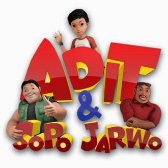 Download Koleksi Film Animasi ADIT & SOPO JARWO Lengkap Original 100%