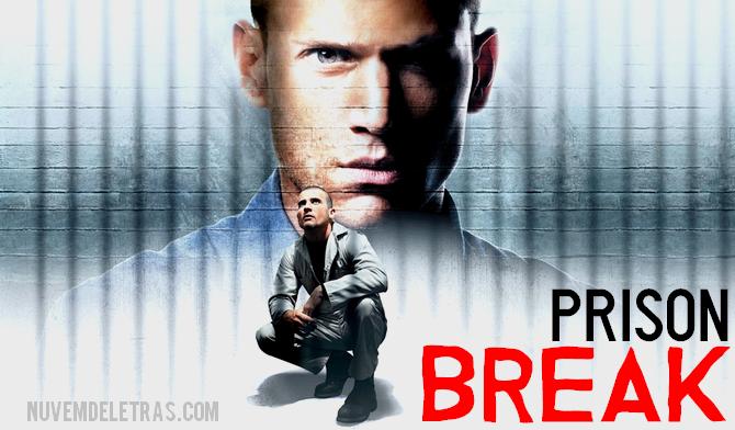 Você deveria dar uma chance a Prison Break