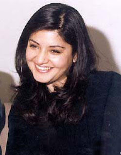 Beautiful Nazia Hassan Pakistani Celebrity | Am Fun World