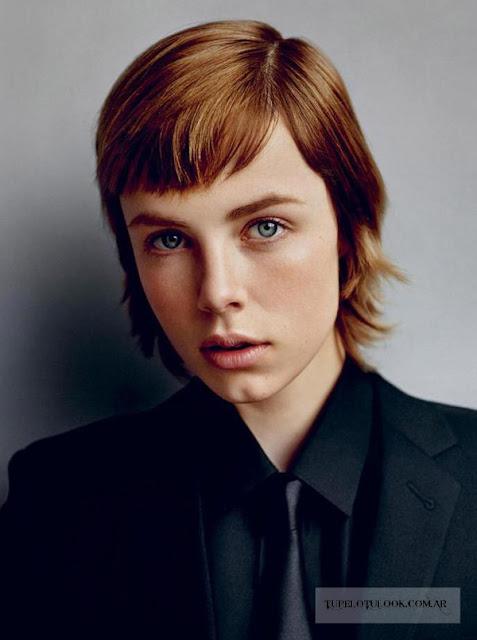 corte de pelo corto mujer 2015