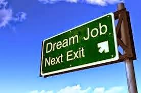 Tips Dan Motivasi mencari Pekerjaan